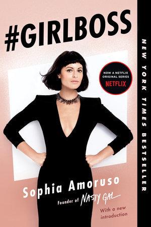 """Купить книгу """"#Girlboss"""""""