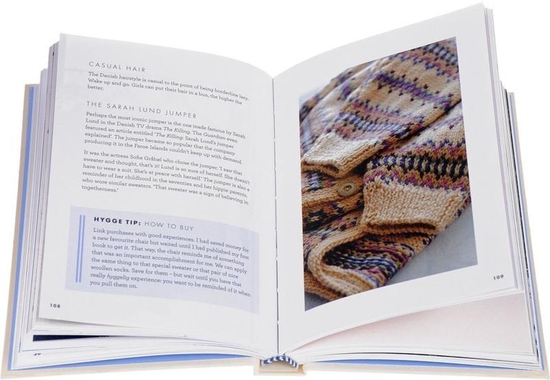 "Купить книгу ""The Little Book of Hygge: The Danish Way to Live Well"""