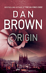 Origin - купить и читать книгу