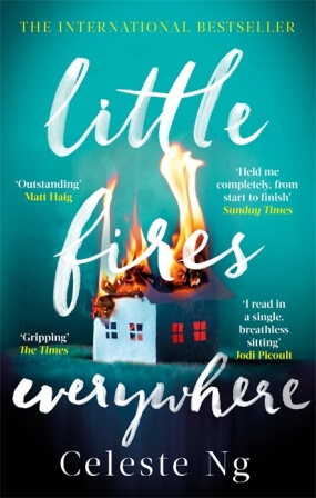 "Купить книгу ""Little Fires Everywhere"""