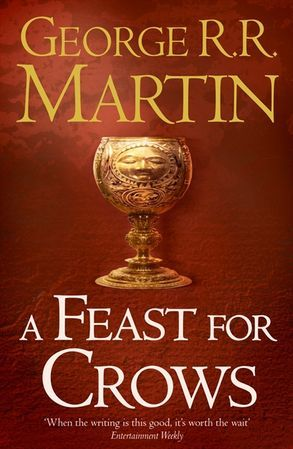 "Купить книгу ""A Feast for Crows (Book 4)"""