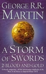 A Storm of Swords: Blood and Gold (Book 3, Part 2)