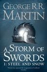 A Storm of Swords: Steel and Snow (Book 3, Part 1)