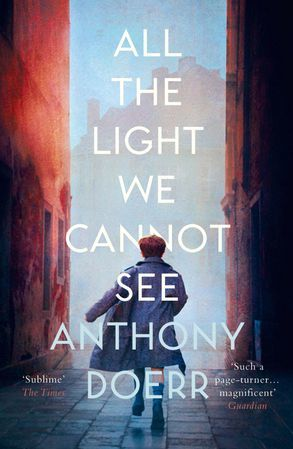 "Купить книгу ""All the Light We Cannot See"""
