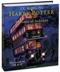 Harry Potter and the Prisoner of Azkaban (Illustrated Edition) - купить и читать книгу