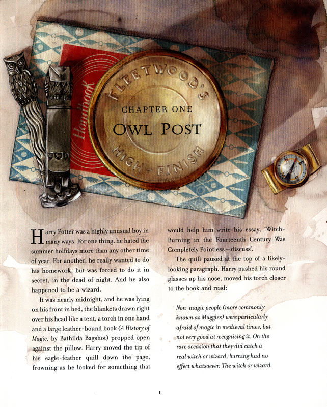 "Купить книгу ""Harry Potter and the Prisoner of Azkaban (Illustrated Edition)"""