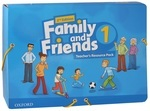 Family and Friends. 2nd Edition 1: Teacher's Resource Pack