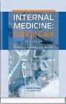 Internal Medicine. Critical Care. Textbook