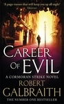 Career of Evil (Book 3)