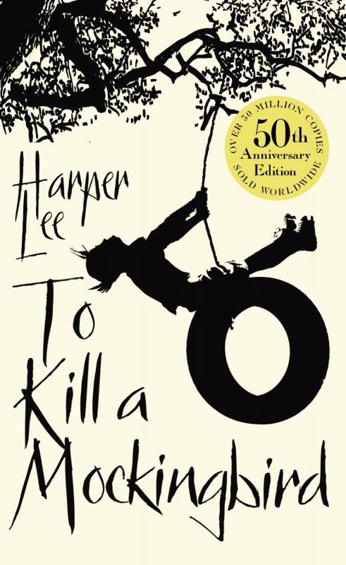 "Купить книгу ""To Kill a Mockingbird (50th Anniversary Edition)"""