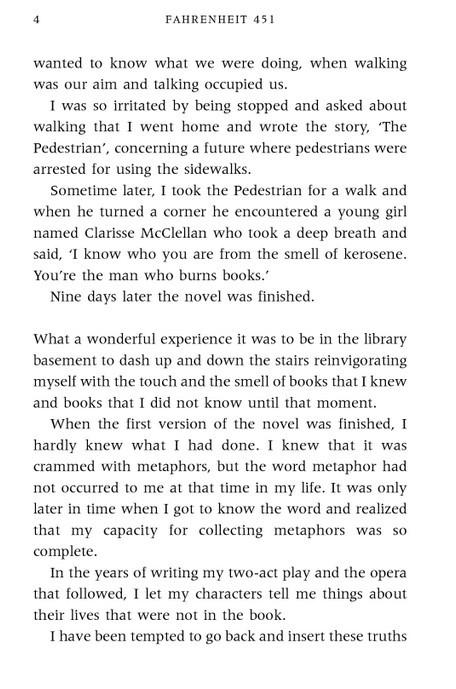 """Купить книгу """"Fahrenheit 451"""""""