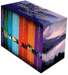 Harry Potter Boxed Set: The Complete Collection - купить и читать книгу
