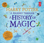Harry Potter: A Journey Through A History of Magic - купить и читать книгу