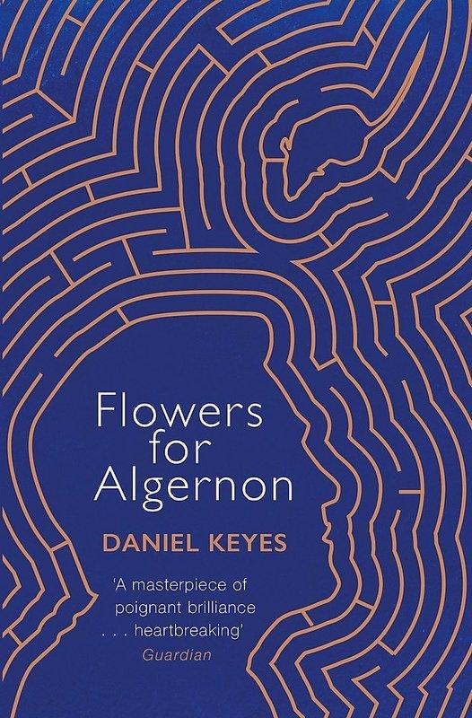 "Купить книгу ""Flowers for Algernon"""