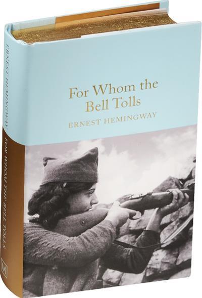 """Купить книгу """"For Whom the Bell Tolls"""""""