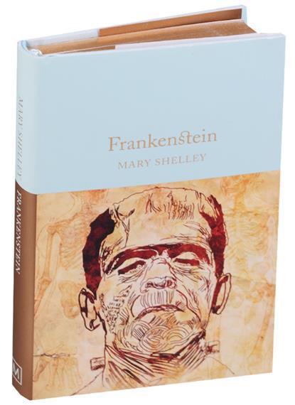 """Купить книгу """"Frankenstein"""""""