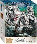 Пазл. Step Puzzle. Найди 13 тигров. 1000 элементов (79808)