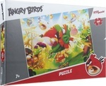 Пазл. Step Puzzle. Angry Birds. 560 элементов (97043)