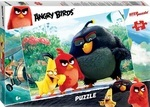 Пазл. Step Puzzle. Angry Birds. 260 элементов (95051)