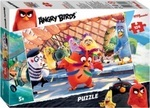 Пазл. Step Puzzle. Angry Birds. 104 элемента (82149)