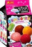 Бомбочки для ванн. Ranok Creative. Шоколадный десерт. Spa-салон (220243)