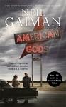 American Gods - купить и читать книгу