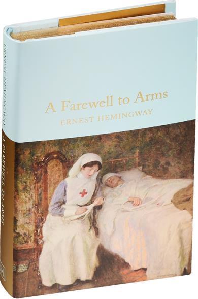 "Купить книгу ""A Farewell to Arms"""