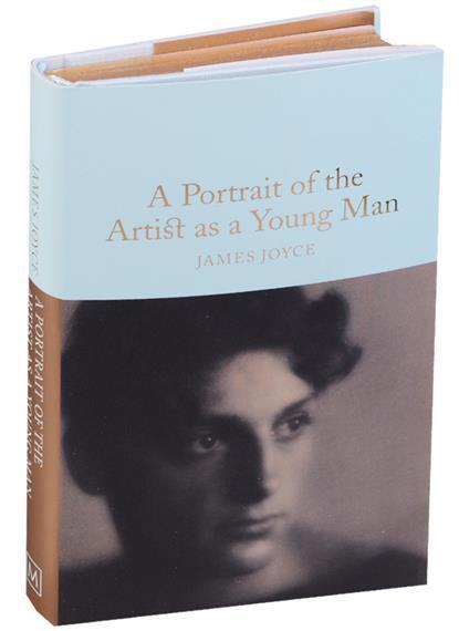 "Купить книгу ""A Portrait of the Artist as a Young Man"""