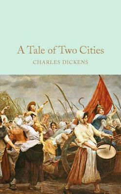 A Tale of Two Cities - купити і читати книгу