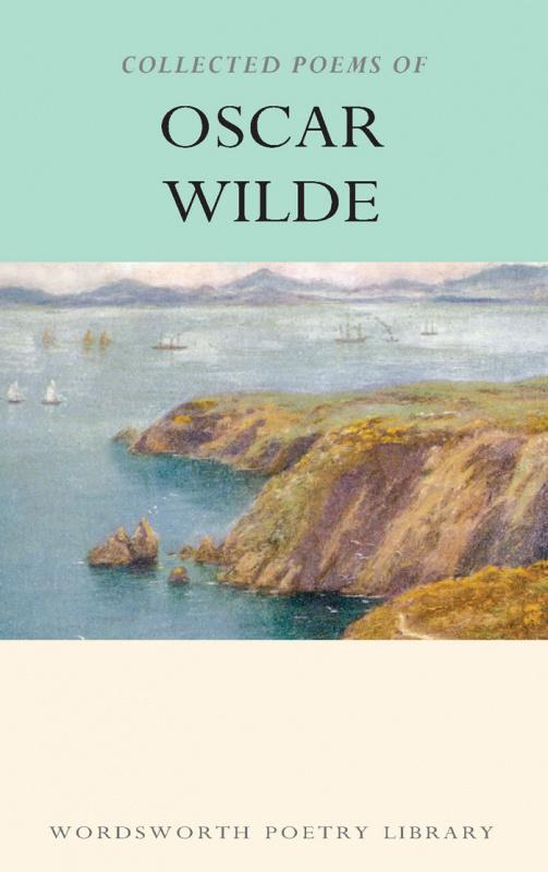 "Купить книгу ""Collected Poems of Oscar Wilde"""
