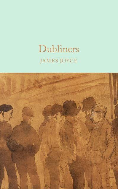 "Купить книгу ""Dubliners"""