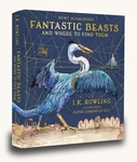 Fantastic Beasts and Where to Find Them (Illustrated Edition) - купить и читать книгу