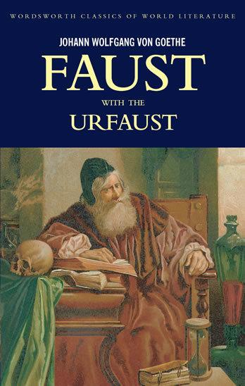 """Купить книгу """"Faust. Urfaust"""""""