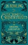 "Купить книгу ""Fantastic Beasts: The Crimes of Grindelwald - The Original Screenplay"""
