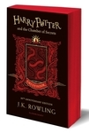 "Купить книгу ""Harry Potter and the Chamber of Secrets (Gryffindor Edition)"""
