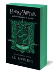 "Купить книгу ""Harry Potter and the Chamber of Secrets (Slytherin Edition)"""