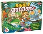 Настільна гра. Tactic. Перегони джунглями (55397)