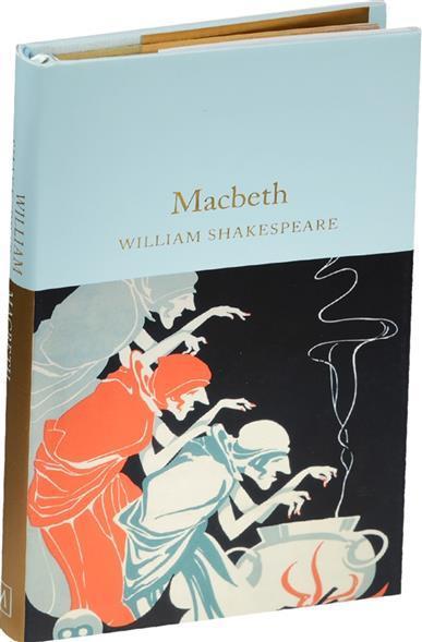 """Купить книгу """"Macbeth"""""""