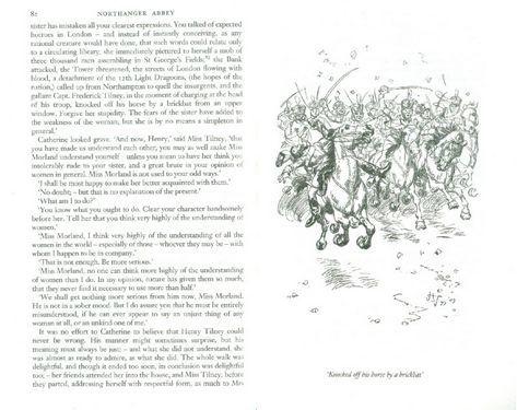 "Купить книгу ""Northanger Abbey"""