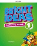 Bright Ideas 1. Activity Book with Online Practice