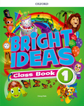 "Купить книгу ""Bright Ideas. Level 1. Class Book"""