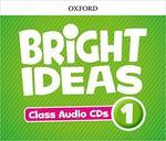Audio CD. Bright Ideas 1