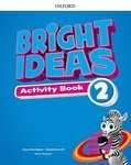 Bright Ideas 2. Activity Book with Online Practice