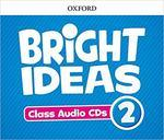 Audio CD. Bright Ideas 2