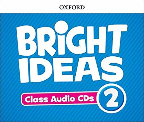 """Купить книгу """"Audio CD. Bright Ideas 2"""""""