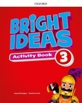 Bright Ideas 3. Activity Book with Online Practice