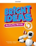 Bright Ideas. Level 4. Activity Book with Online Practice