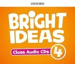 Bright Ideas. Level 4. Audio CDs