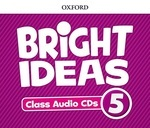 "Купить книгу ""Bright Ideas. Level 5. Audio CDs"""