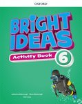 Bright Ideas. Level 6. Activity Book with Online Practice